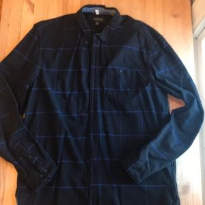 Urban Outfitters CPO Provisions Button Down (mens)